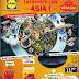Oferta Semanal de Lidl del 28-8 al 3 Septiembre 2014