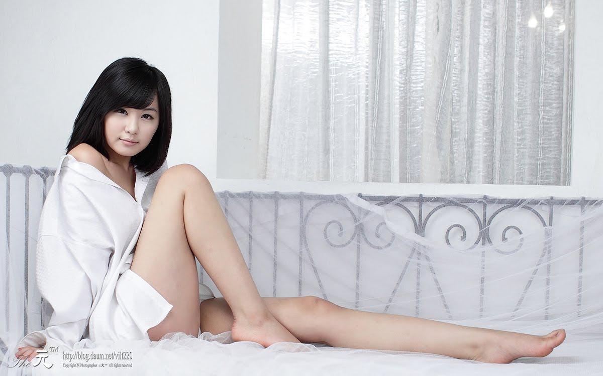 Hinh nen dien vien Han Quoc Ryu-ji-hye