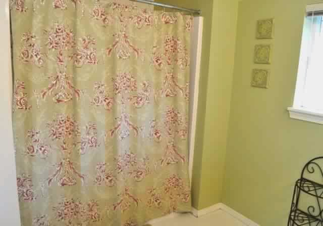 10 DIY Shower Curtains Sew And No Sew