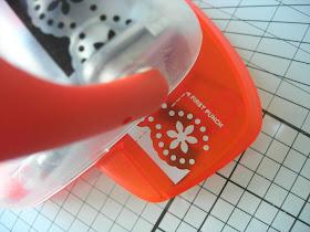 X cut Decorative detailed border punch Card /& scrapbooking Xcut DOTS /& DIAMONDS