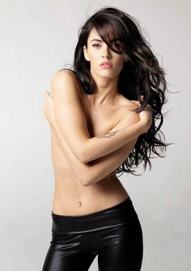 Maxim Megan Fox