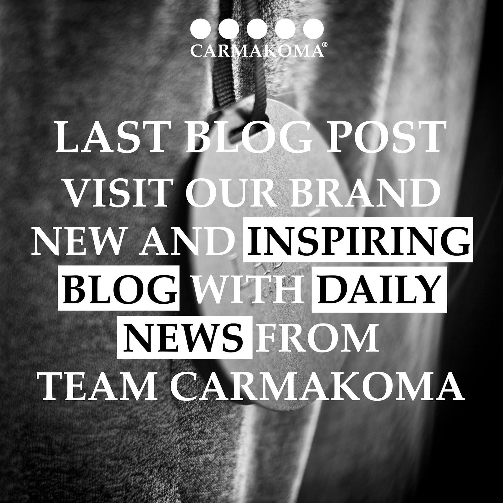 http://carmakomablog.tumblr.com/