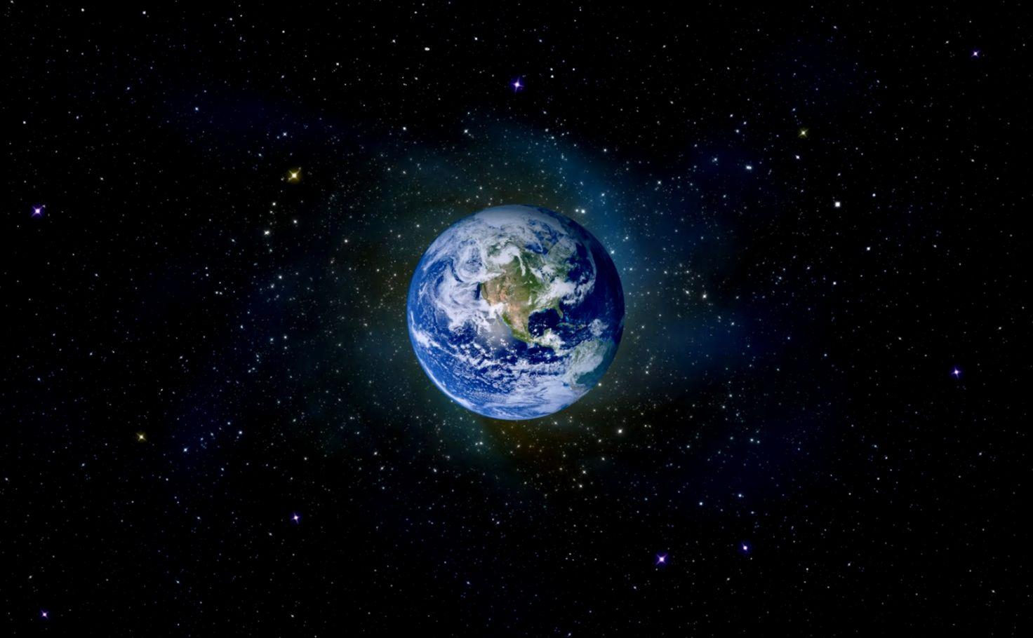 earth space scene hd wallpaper wallpaper gallery