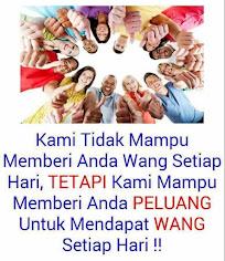 Modal RM10 jerrr....daftar disini