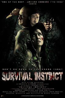 Survival Instinct (Footsoldier)