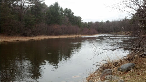 Big Sable River