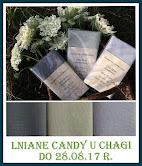 Lniane Candy u Chagi