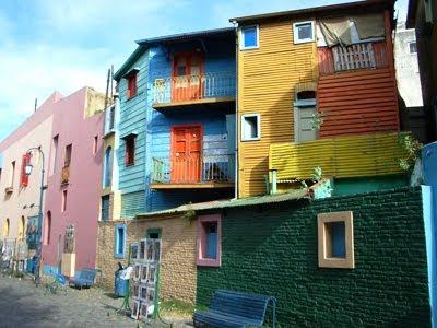 Argentina Buenos Aires.