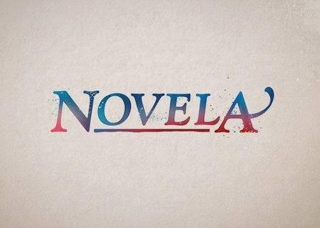 Marchio Novela