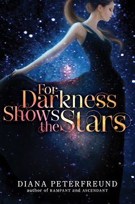 For Darkness Shows the Stars Diana Peterfreund