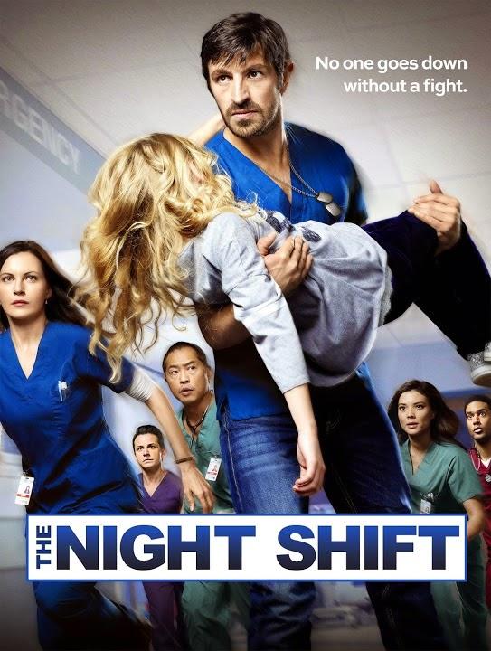 The Night Shift [Season 2]
