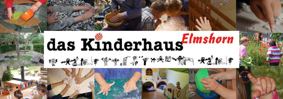 Das Kinderhaus Elmshorn