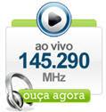 145.290 MHz - Live