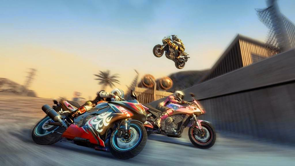 Burnout Paradise The Ultimate Box Gameplay