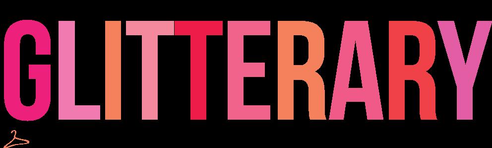 Glitterary Logo