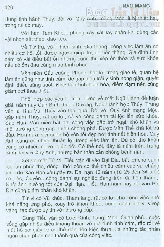 XEM TỬ VI TUỔI 1989 KỶ TỴ NĂM 2016 NAM MẠNG