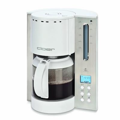 kitchen appliance packages reviews about cloer 52 12 cup bitterness eliminat. Black Bedroom Furniture Sets. Home Design Ideas