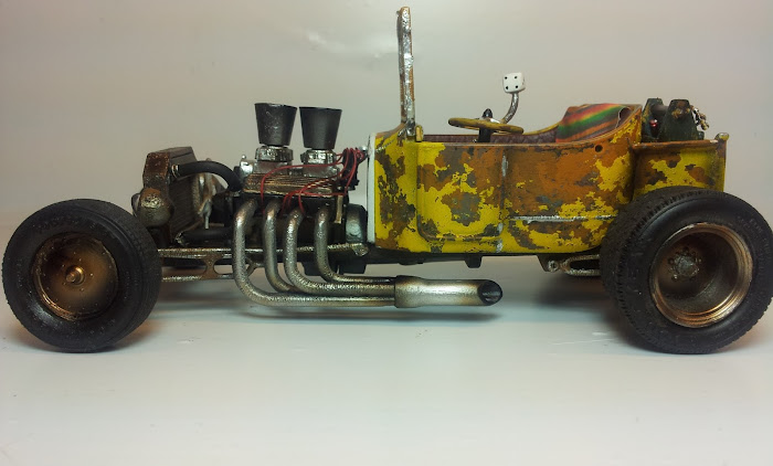 Ford T-Bucket 1925 Rat Rod 20150712_003211