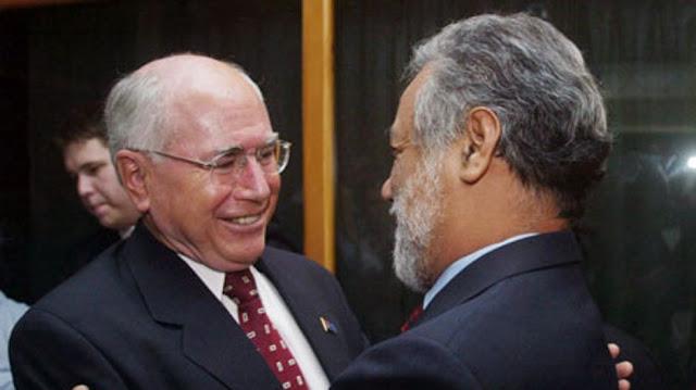 Espião na WikiLeaks: SILVA CARVALHO BEM INFORMADO SOBRE TIMOR-LESTE