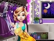 Fashionista New Year Closet es un juego en línea gratis para las niñas en que puedes disfrutar en Juegos para Chicas. Encuentra los objetos ocultos de este Año Nuevo y viste a nuestra fashionista con vestidos de diseño para una divertida fiesta de Año nuevo. Date prisa antes de que acabe el tiempo.