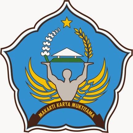 . Logo Kementerian Tenaga Kerja dan Transmigrasi [Kemnakertrans]