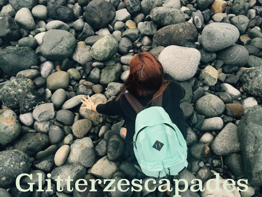 Glitterz Escapades