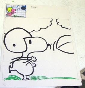 Donal duck blow job