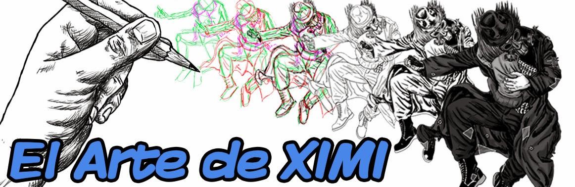 El Arte de Ximi
