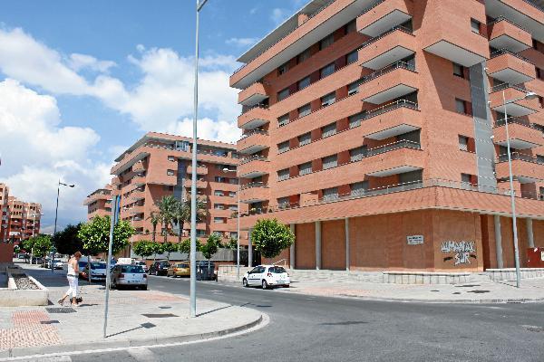 Viviendas y propiedades en almeria tomemos tinto - Vivienda en almeria ...
