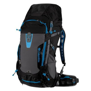 Columbia Enduro 65 backpack