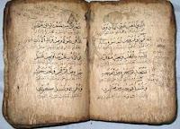 Al Quran Tertua didunia