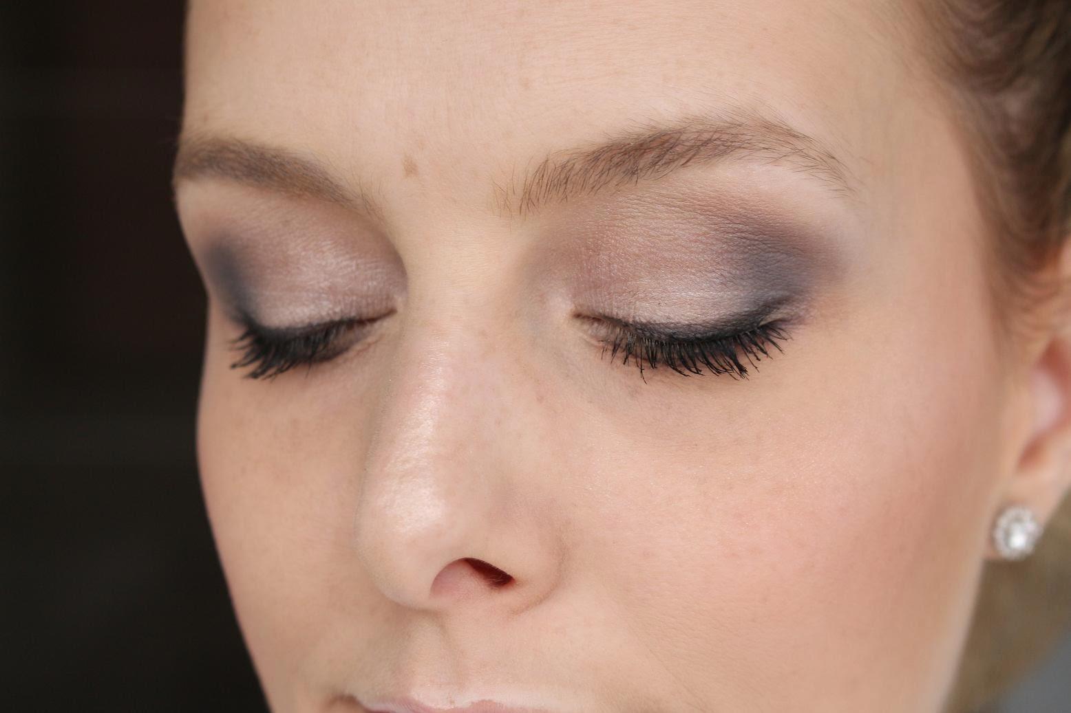 UNE Top 3 Eye Palette Denim Collection