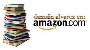 Los Libros de Damián Alvarez