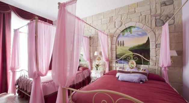 Il diario dei sogni la mia stanza dei sogni for Camera dei sogni