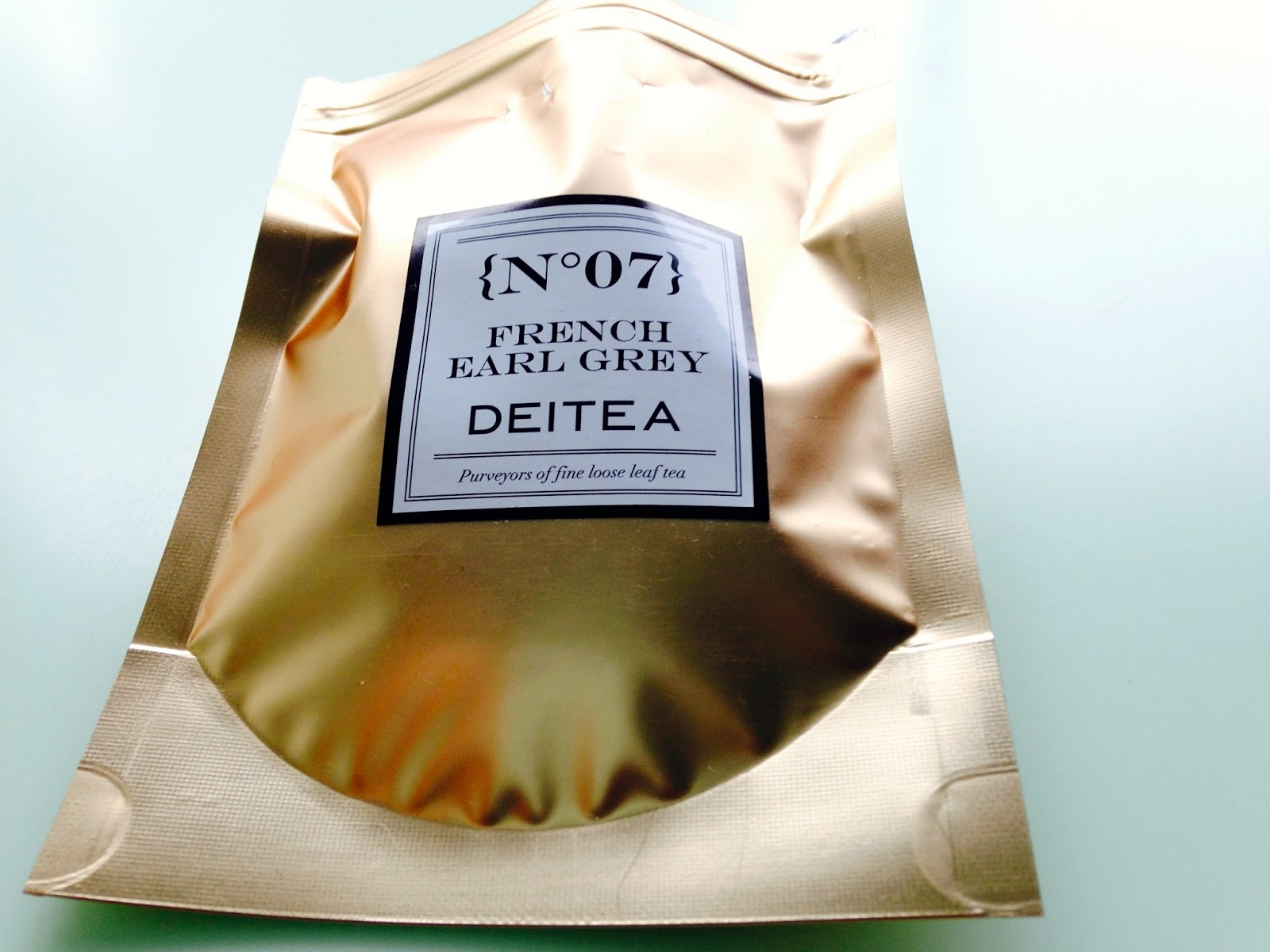 Mr Earl - Deitea - No.7 French Earl Grey