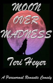 MOON OVER MADNESS by Teri Heyer