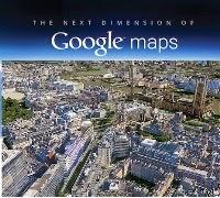 3d maps of google street views