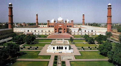 Masjid Badshahi India