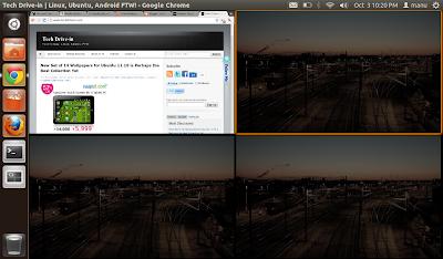 Ubuntu 11.10 Oneiric Ocelot Review