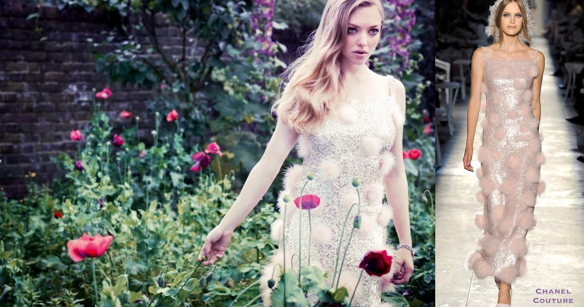 frills and thrills amanda seyfried stuns in vanity fair