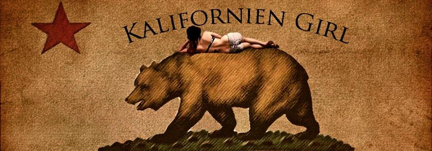 Kalifornien Girl