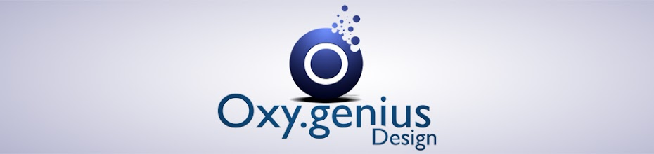 Oxygenius Design