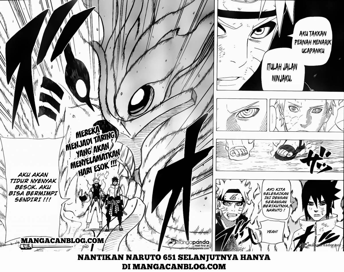 Komik naruto 650 - aku akan tidur 651 Indonesia naruto 650 - aku akan tidur Terbaru 13|Baca Manga Komik Indonesia|Mangacan