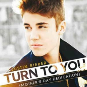 Justin-Bieber -Turn-To-You