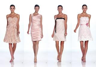 Vestidos Kathy Hilton 2