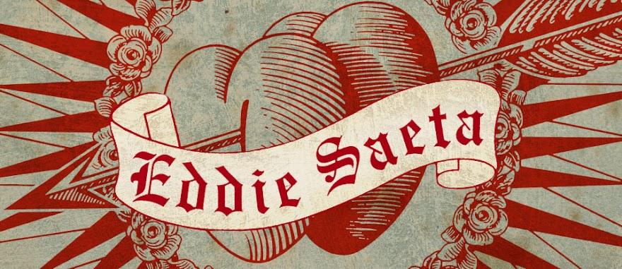 Eddie Saeta // Blog