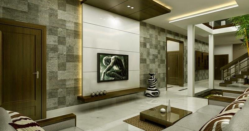 model trend terbaru interior rumah minimalis sederhana