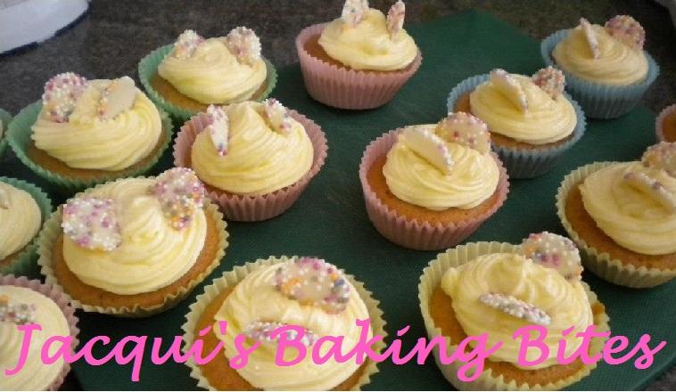 Jacqui's Baking Bites