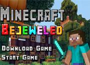Minecraft Bejeweled