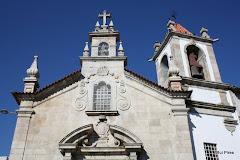 Igreja do Desterro - Lamego - Portugal